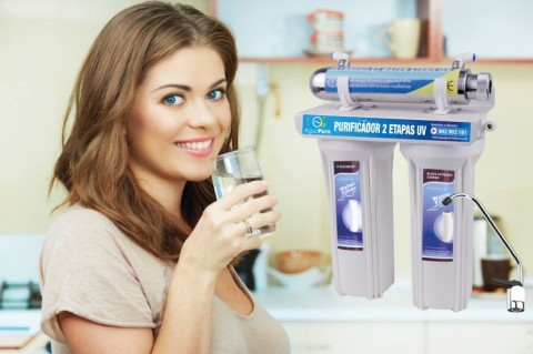 purificador filtres aigua