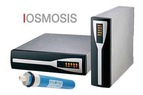 Osmosis inversa Iosmosis