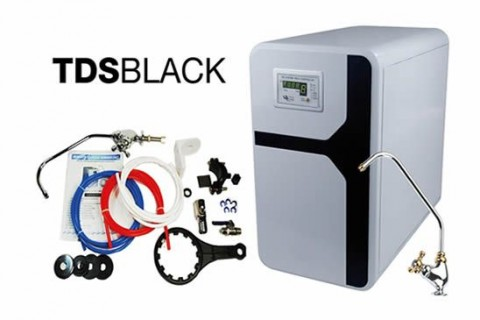 Osmosis inversa TDSBlack