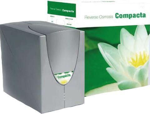osmosis inversa compacta
