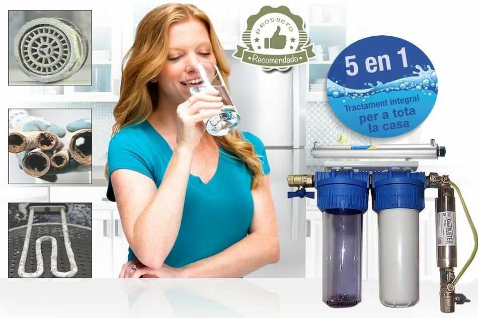 filtre aigua scalebuster