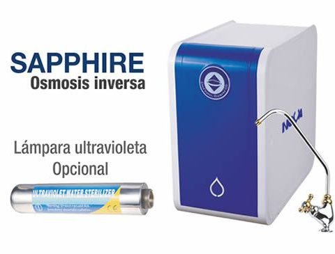 Osmosis inversa Sapphire