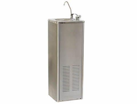 Font d'aigua Inox Filtració