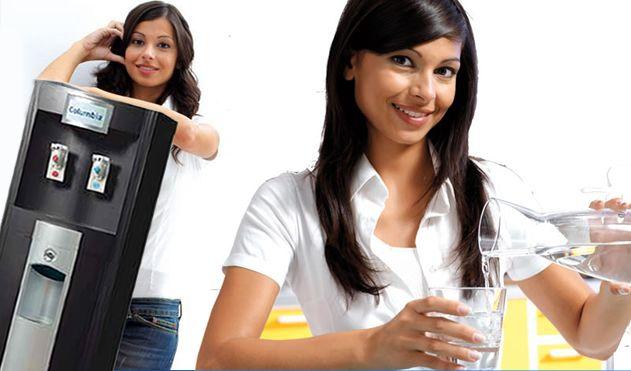 fonts d'aigua per a empreses i oficines