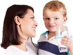 purificació de l'aigua